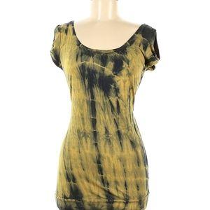 Super soft & sexy tye dye mini dress 🖤